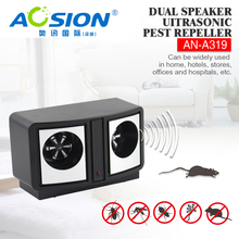 Aosion electronic pest repelle high frequency ultrasonic mice deterrent