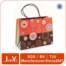 Well printed cute custom made wholesale recyclable reusable cheap folding shopping pp non-woven cooler bag