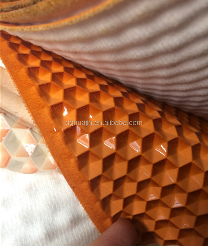 PVC PU Synthetic Leather stocklot for Furniture, Car Seat, Sofa, Bags, Shoes