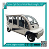 battery operated electric golf car/golf cart/utility vehicle 6 seater, EG6063KBF