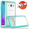 New Arrival TPU And Acrylic Case For Samsung Galaxy Express Prime/J3 2016 Transparent Back Covers