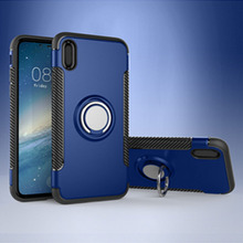 Alibaba PC TPU Mobile Phone Cases With Ring For I7 Case