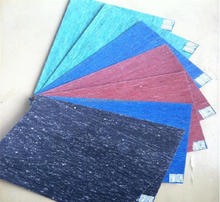 China factory Tension compressed free asbestos jointing sheet for heating gasket
