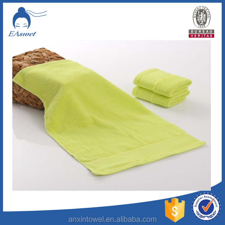 100% cotton custom turkish cotton towels 100% cotton printed towels