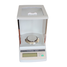 High Sensor Analytical Weighing Scale for Lab