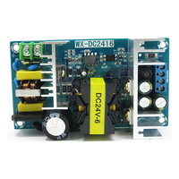 ac to dc 24v 150w switching power supply for industrial power module