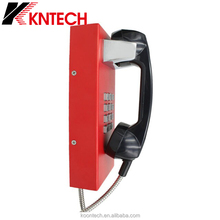 best selling telephone smart insustrial telephone for The elevator