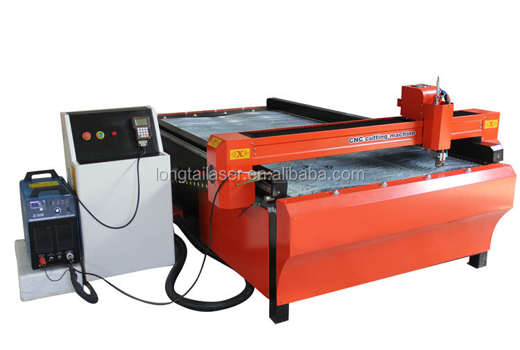 Stainless Steel Plasma Cutter : Iron stainless steel cnc plasma cutting machine buy