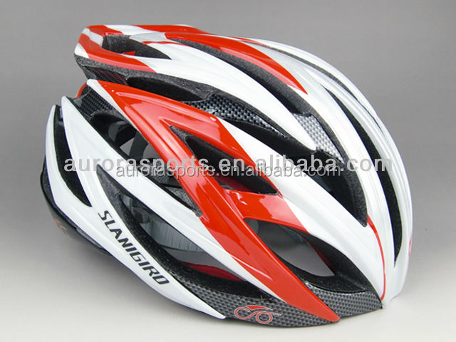 Cool streamline helmet, cool cycling helme for adult