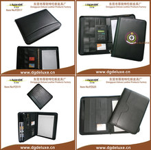 Multifunctional promotional recycled pu notebook with great price