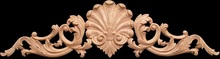 Wood carving Appliques for decoration