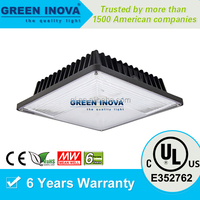 6 years E352762 energy saver outdoor canopy lighting