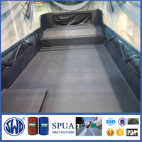 SWD9513 truck bed liner wearable protective coating