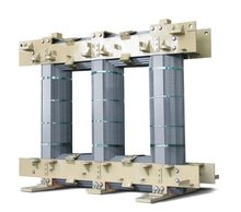 Stacked Transformer Core