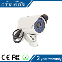 "Home Security 1/3"" CMOS 3.6mm Lens 600TV Line Outdoor high frame rate cctv camera"