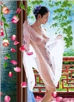 Stock on sale lenticular 3d picture nude sexy girl