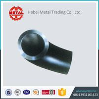 oem hydraulic carbon steel metric thread type forged wear-resisting concrete pump pipe fitting