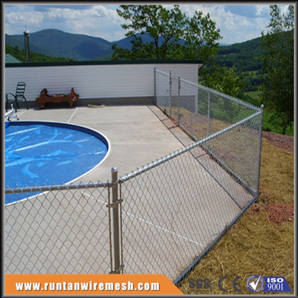 cyclone pool fencing