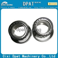 travel bearing