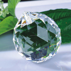 Crystal Ball Glass Lighting Ball