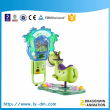 2016 the newest kids Animal Family kiddie ride for sale