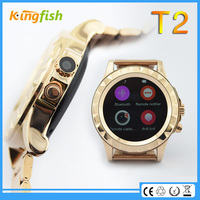 android smartphone rubber band programmable led watch