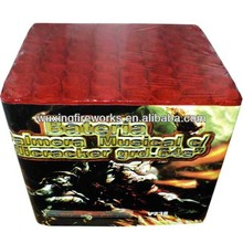 164SHOTS CAKE FIREWORK/BATERRY FIREWORKS FOR FESTIVAL