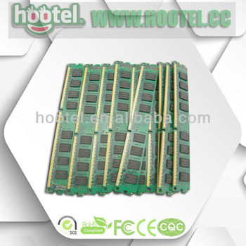DDR2 800MHZ 2GB 240PIN PC2-6400 For desktop