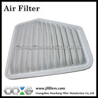 Air filter for toyota 17801-31120, air filters for cars, air filter for TOYOTA RAV 4 III & LEXUS ES