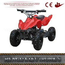 50Cc Kids 250Cc Eec Gas Powered Quads Atv For Low Price Scooters