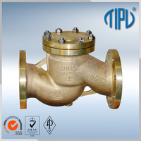 efficient hydraulic factory supply non slam check valve