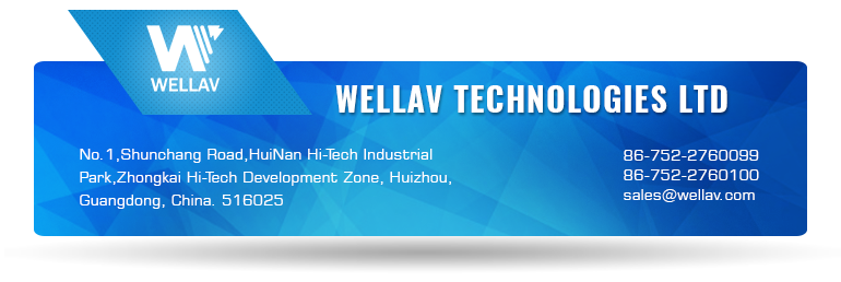 Wellav OTT Total Solution