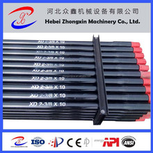 hotsale manufacturer oil well drilling equipment,heavy weight drill pipe