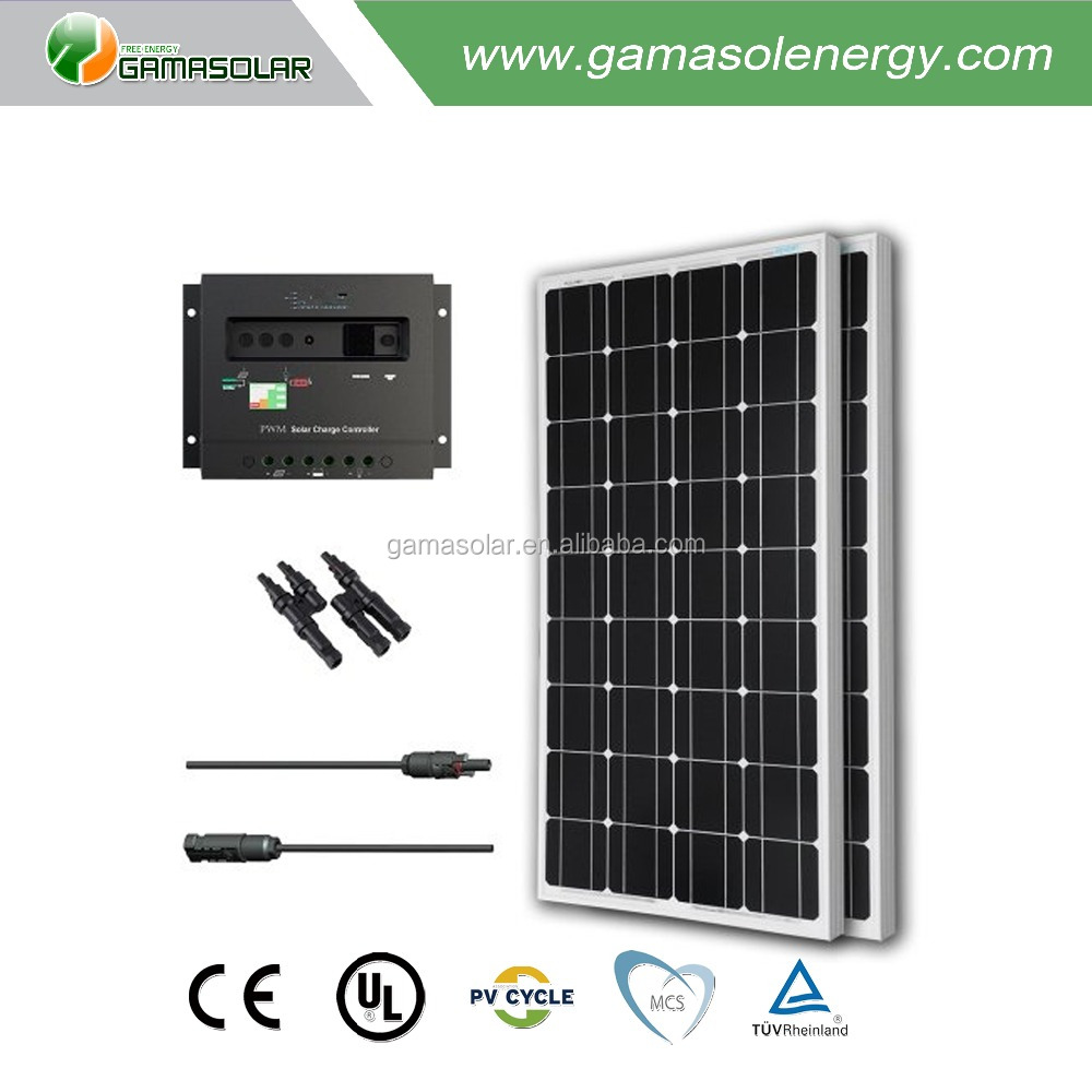 Best supplier 280w solar panel 280 wp solar pv module for Banjul water heating system