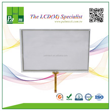 RTP 7 inch resistive touch screen panel