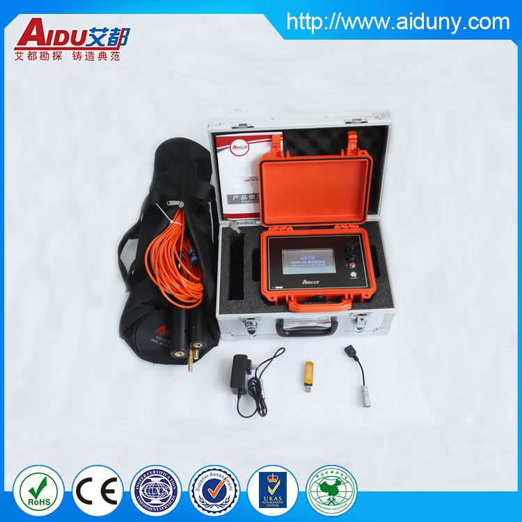 High efficiency Cheapest underground water pipe leak detection