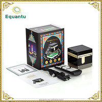 mp3 / mp4 newest product HD holy quran karim speaker for Muslim house
