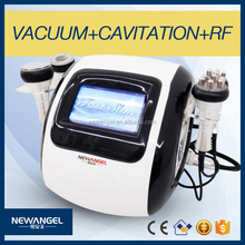 At home lose weight ultrasound therapy mini cavitation machine home