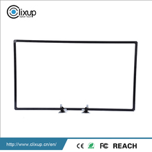 Easy to install and maintain multi touch screen panel kit monitor