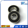 Stainless steel deep groove roller ball SR6RS bearing with 9.525*3.75*22.225mm
