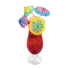 Wedding Party Food Decorative Umbrella Cocktail Picks
