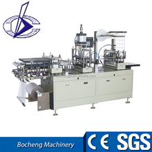 Factory Automatic direct sale household plastic products making machine