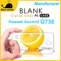 For Huawei Ascend Y550 Cases, For Plastic Protective Cover Huawei Y550, High End Cell Phone Cases For Huawei Ascend Y550