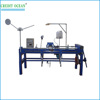 High speed automatic shoelace tipping machine for sale