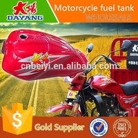 chinese popular new style antirust motorcycle oil tank