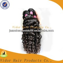 Beautiful Ideal Hair Arts Hot Sell Double Weft Human Braiding Hair