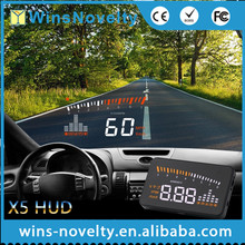 Popular Head Up Display for car speedometer