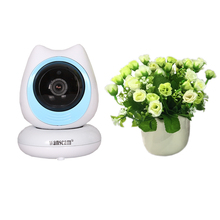 Wireless Wifi Infrared Wanscam 1080P N-vision pan tilt digital camera IP