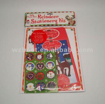 Children Handmade Writing Paper Stationery Set Buy