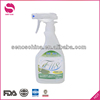 Senos Liquid Household Chemicals Detergent Windshield Kitchen Oven Glass Cleaner